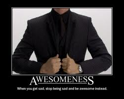Barney Stinson is the definition of awesomeness