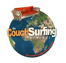 You can date women online by couchsurfing, did you know that?