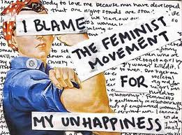 Feminism is wrong for so many reasons