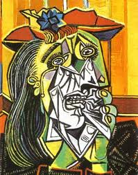Who would've thought you could start finding a girlfriend online with Picasso?