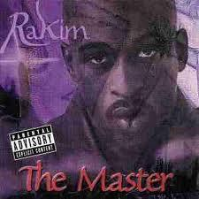 Listen to Rakim if you want to learn how to be attractive to girls!