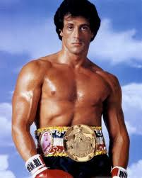 Learning how to impress a girl on the phone is easy with Stallone's movies