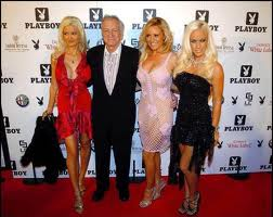 Want to know how to start living the kind of life that Playboy owner Hugh Hefner lives on his birthdays? Then keep reading!