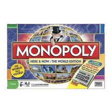 Start meeting girls online by looking for monopolies