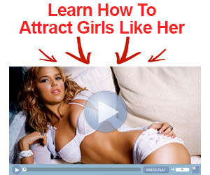 Signs a woman is sexually attracted to you