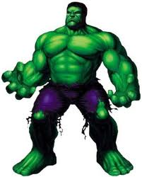The Hulk is what attracts women, and I'm about to show you how to find your inner Hulk!