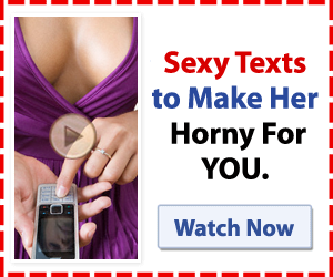 sexy things to text to your girlfriend