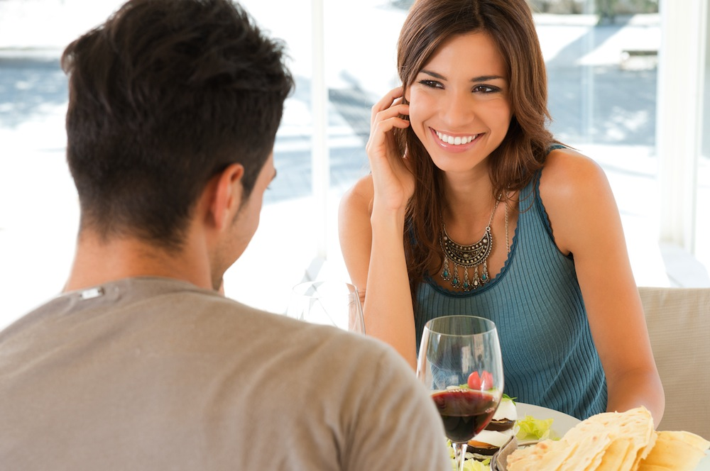 17 Easy Ways To Know If A Woman is Interested In You