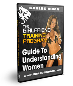 The Girlfriend Training Program