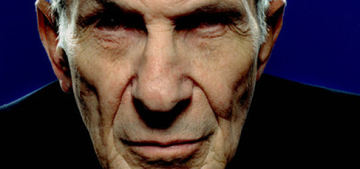3 Things I learned From Leonard Nimoy